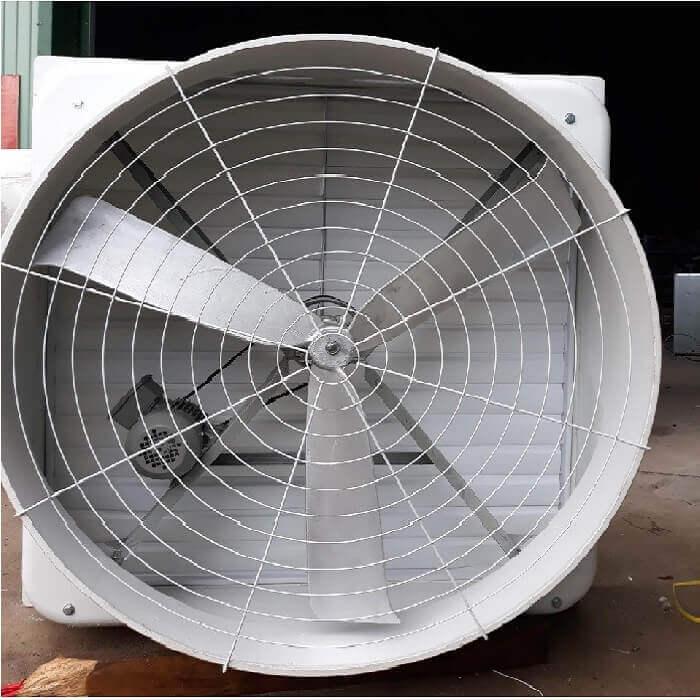 cánh quạt composite